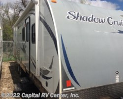 #12089A - 2014 Cruiser RV Shadow Cruiser S-280QBS