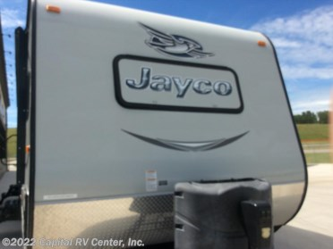 2015 Jayco Jay Flight 34FKDS