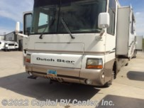 2000 Newmar Dutch Star 3865