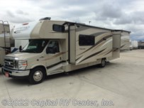 2018 Coachmen Leprechaun 311FS