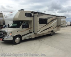 #12649 - 2018 Coachmen Leprechaun 311FS