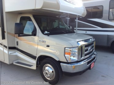 2018 Coachmen Leprechaun 260DS