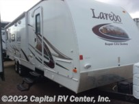<span style='text-decoration:line-through;'>2011 Keystone Laredo 296RE</span>