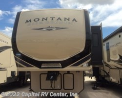 #12917 - 2019 Keystone Montana High Country 310RE