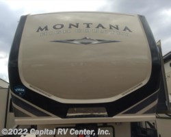 #12919 - 2019 Keystone Montana High Country 330RL
