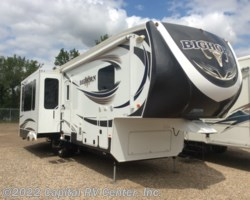 #12783A - 2015 Heartland RV Bighorn BH 3160 ELITE