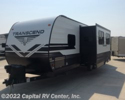 #13008 - 2019 Grand Design Transcend 27BHS