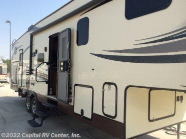 <span style='text-decoration:line-through;'>2015 Jayco Eagle 34.5BHTS</span>