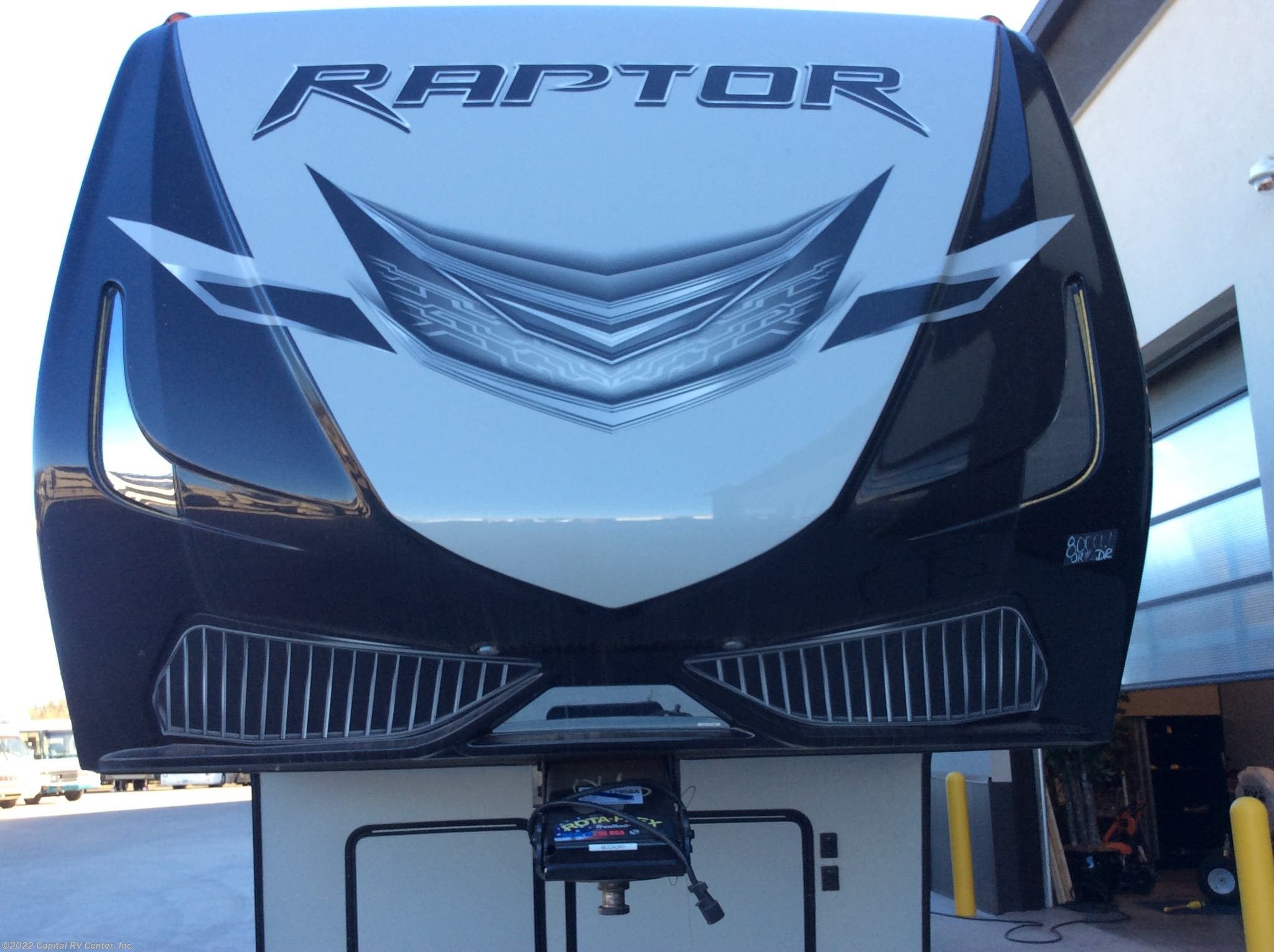 2018 Keystone Rv Raptor 425ts For Sale In Minot Nd 58701 12958a Toy Hauler Wiring Diagram Previous