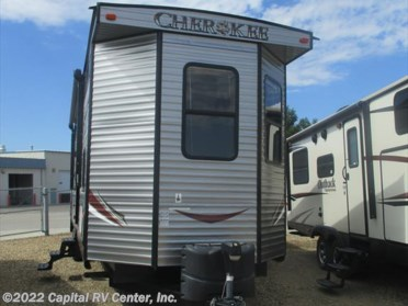 2013 Forest River Cherokee Destination T39P