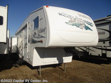 2006 Forest River Wildcat 30LSWB