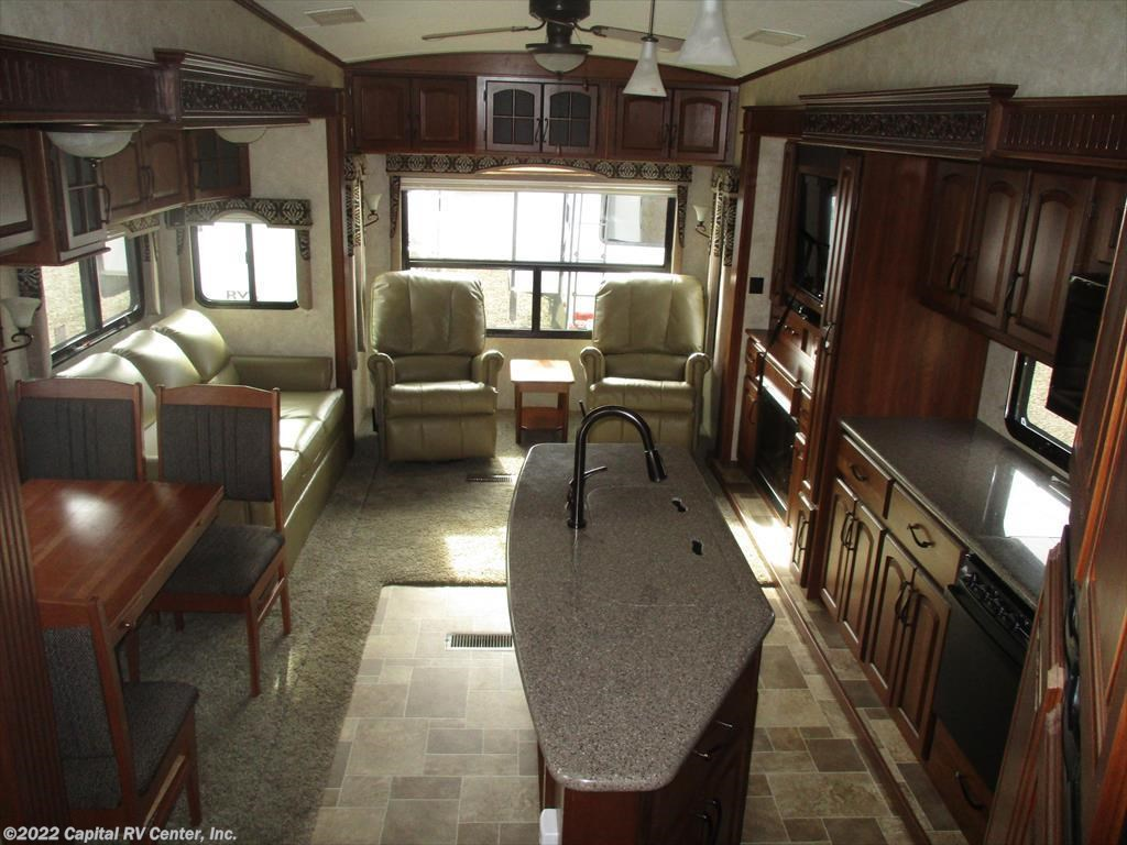 2013 Keystone Rv Montana Big Sky 3582rl For Sale In