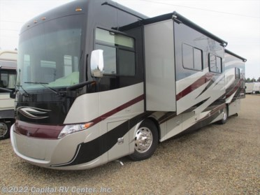 2018 Tiffin Allegro Red 37 PA