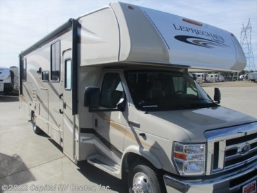 2018 Coachmen Leprechaun 319MB
