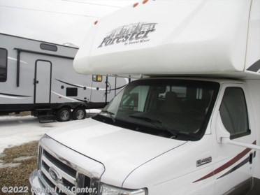 2012 Forest River Forester 2691S