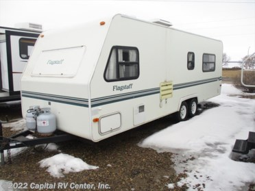 1998 Forest River Flagstaff 25