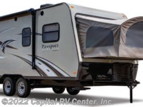 2018 Keystone Passport Ultra Lite 171 EXP