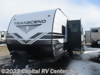 2018 Grand Design Transcend 27BHS
