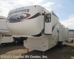 #12492A - 2011 Coachmen Brookstone 366RE