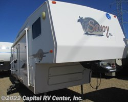 #12522A - 2006 Holiday Rambler Savoy 29RKS