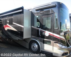 #12924X - 2015 Tiffin Phaeton 36 GH