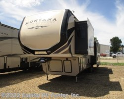 #12875 - 2019 Keystone Montana High Country 330RL