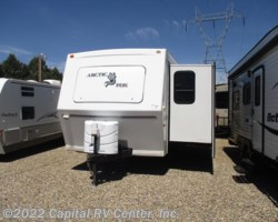 #12878XA - 2002 Northwood Arctic Fox Camper 26X