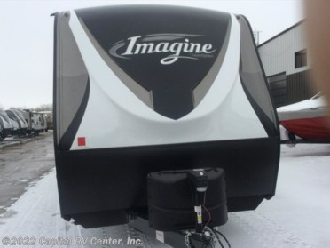2018 Grand Design Imagine 3170BH