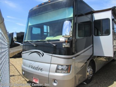 2008 Tiffin Phaeton 42 QRH