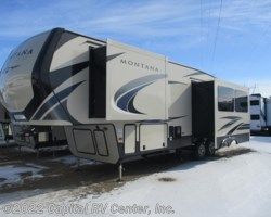 #12912 - 2019 Keystone Montana High Country 305RL