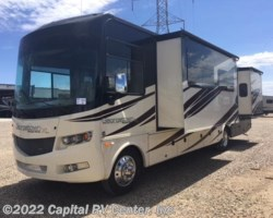 #12891A - 2015 Forest River Georgetown 352QS XL