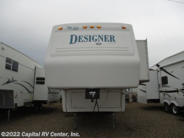 <span style='text-decoration:line-through;'>2001 Jayco Designer 36RLTS</span>