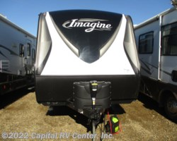 #12888A - 2018 Grand Design Imagine 2500RL
