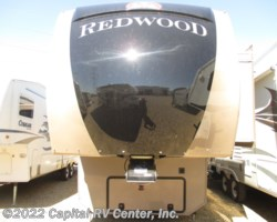 #12814A - 2014 Redwood Residential Vehicles Redwood RW38RL