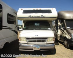 #12313B - 1993 Tiffin Allegro Bay E350
