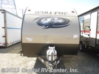 2019 Forest River Cherokee Wolf Pup 18RJB
