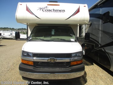 2019 Coachmen Freelander 21RS