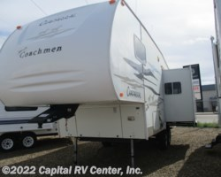 #12096C - 2004 Coachmen Chaparral 27RKS