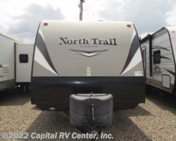 #12868B - 2016 Heartland  North Trail NT 24BHS