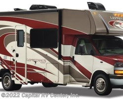 #13025 - 2018 Coachmen Leprechaun 319MB