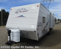 #12637B - 2007 Jayco Jay Flight 25RKS