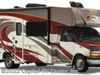 2019 Coachmen Leprechaun 311FS