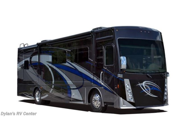Stock Image for 2017 Thor Motor Coach Aria 3901 (options and colors may vary)