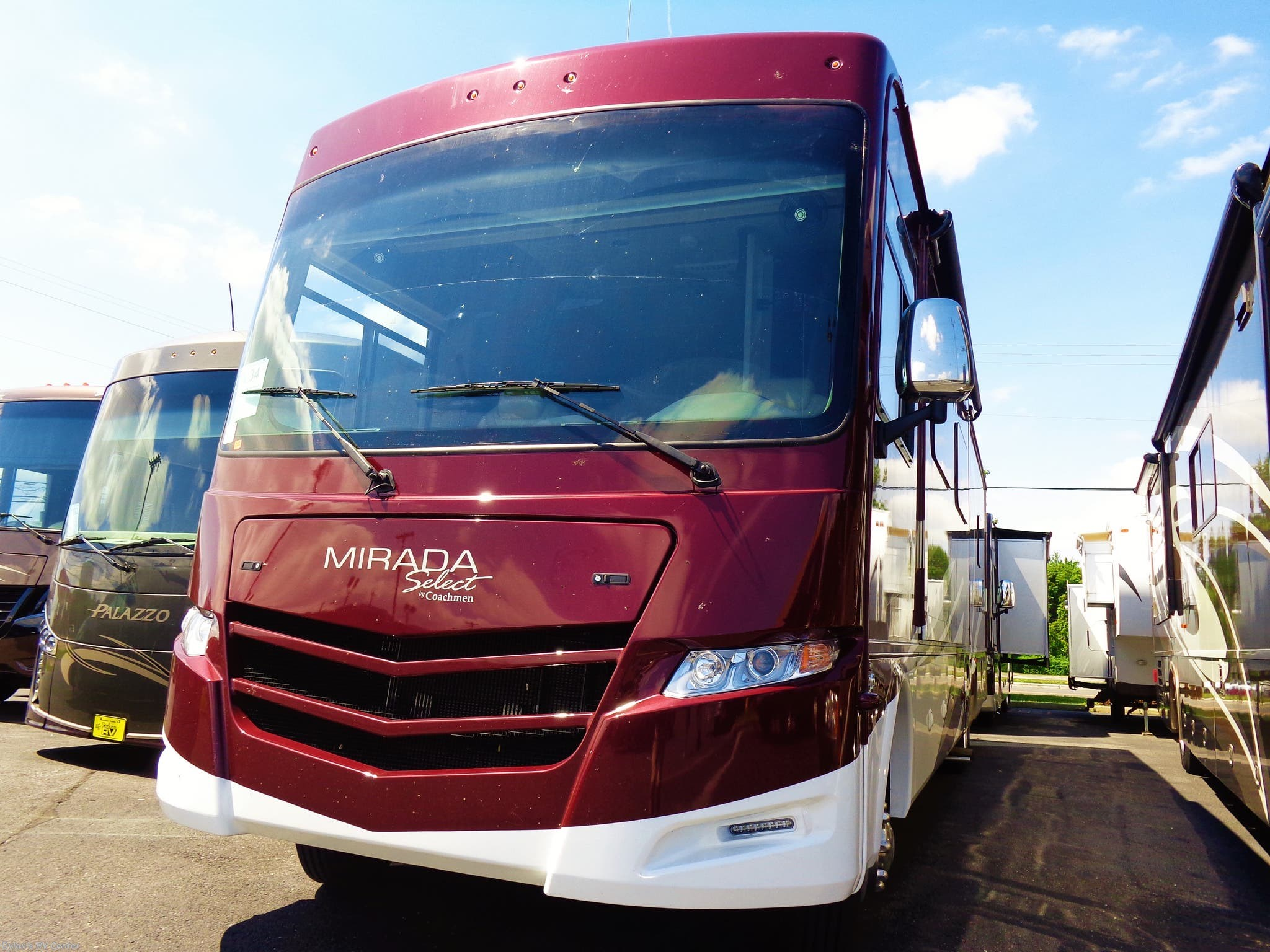 2019 Coachmen Rv Mirada Select 37tb For Sale In Sewell Nj 08080 Wiring Diagram Previous