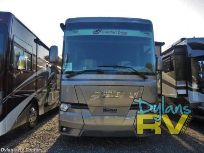 2020 Kountry Star 4045 by Newmar from Dylans RV Center in Sewell, New Jersey