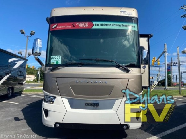 2021 Newmar Ventana 4369 - New Class A For Sale by Dylans RV Center in Sewell, New Jersey features Slideout