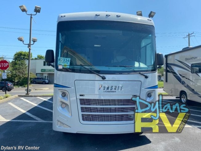2021 Coachmen Pursuit 31BH - New Class A For Sale by Dylans RV Center in Sewell, New Jersey features Slideout