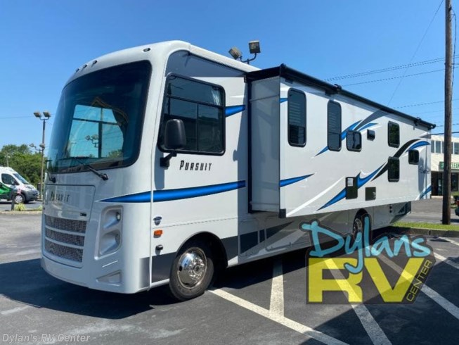 New 2021 Coachmen Pursuit 31BH available in Sewell, New Jersey
