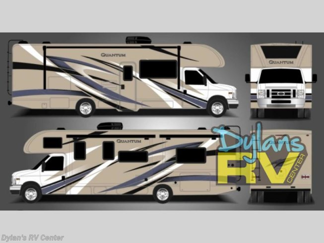 New 2021 Thor Motor Coach Quantum RC25 available in Sewell, New Jersey