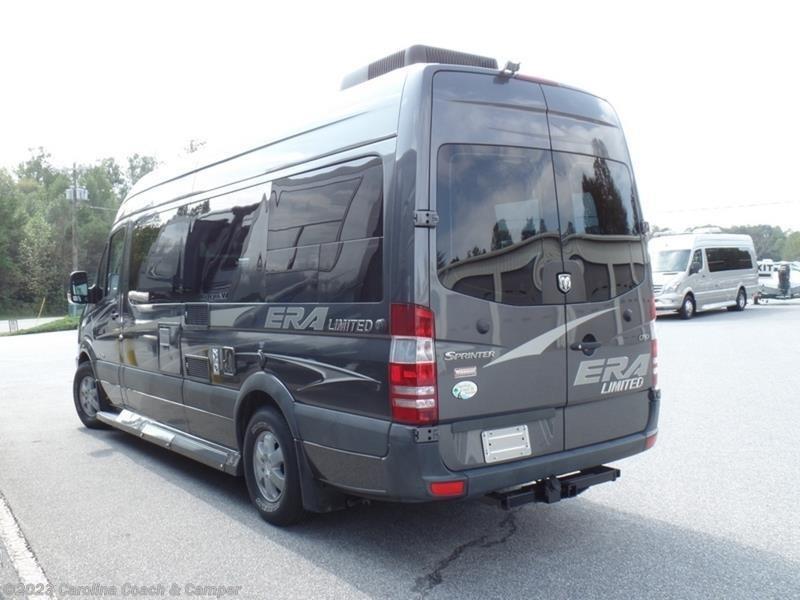 2009 Winnebago Rv Era 170rl Limited For Sale In Claremont